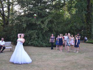 Le mariage de Aurelie et Nicolas 3