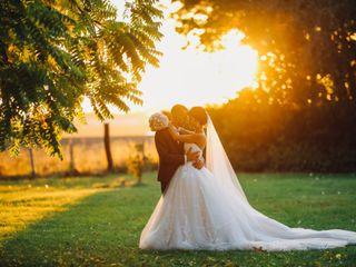 Le mariage de Mélanie et Sébastien