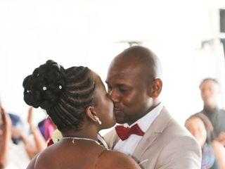 Le mariage de Célia et Anselme 3
