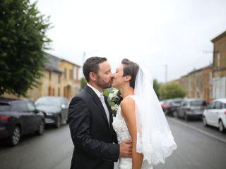 Le mariage de Ambre et Arnaud