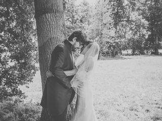 Le mariage de Emilie et clément 1