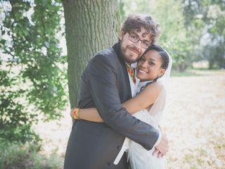 Le mariage de Emilie et clément 2