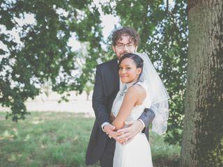 Le mariage de Emilie et clément 3