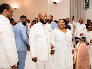 Le mariage de Nissi et Stéphane 3