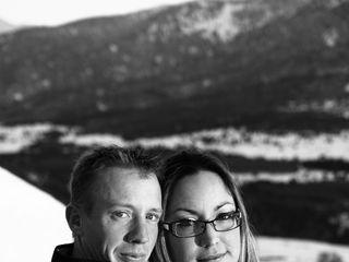 Le mariage de Sébastien et Anais 1