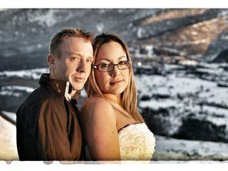 Le mariage de Sébastien et Anais 2