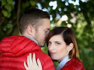 Le mariage de Jenna et Thibaut 1