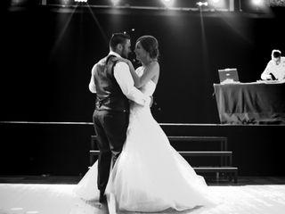 Le mariage de Sacha et Bastien
