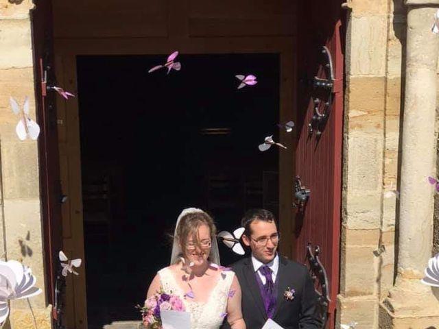 Le mariage de Jonathan et Julie à Cournon-d'Auvergne, Puy-de-Dôme 1