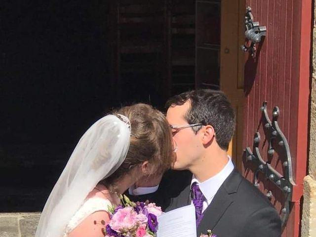Le mariage de Jonathan et Julie à Cournon-d'Auvergne, Puy-de-Dôme 3