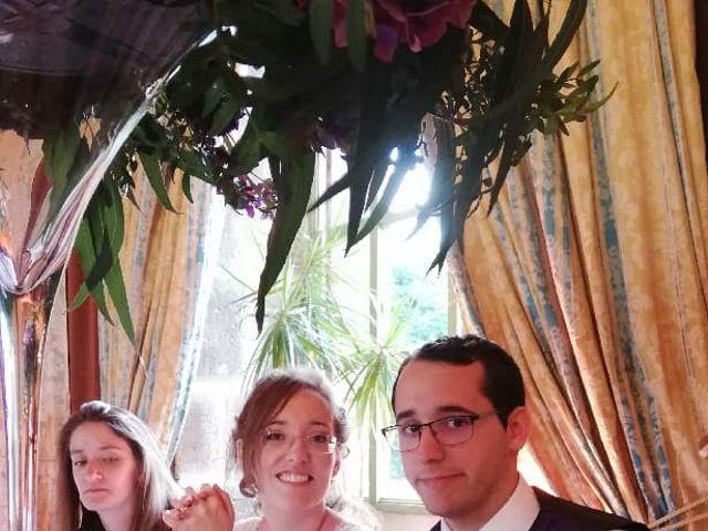 Le mariage de Jonathan et Julie à Cournon-d'Auvergne, Puy-de-Dôme 4