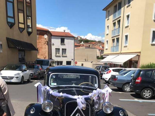 Le mariage de Jonathan et Julie à Cournon-d'Auvergne, Puy-de-Dôme 6