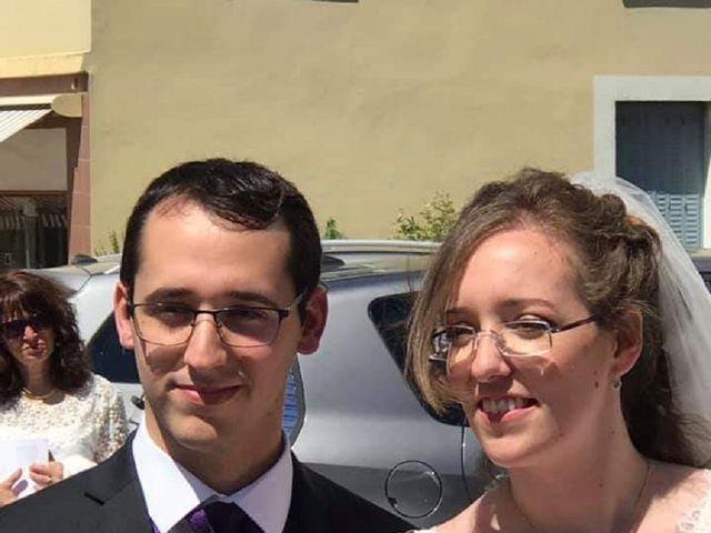 Le mariage de Jonathan et Julie à Cournon-d'Auvergne, Puy-de-Dôme 7