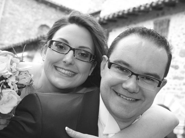 Le mariage de Frédéric et Claire à Le Perréon, Rhône 2