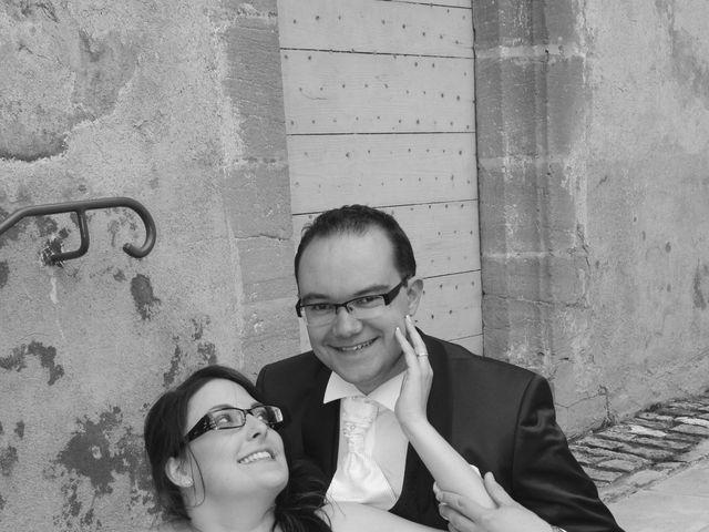 Le mariage de Frédéric et Claire à Le Perréon, Rhône 15