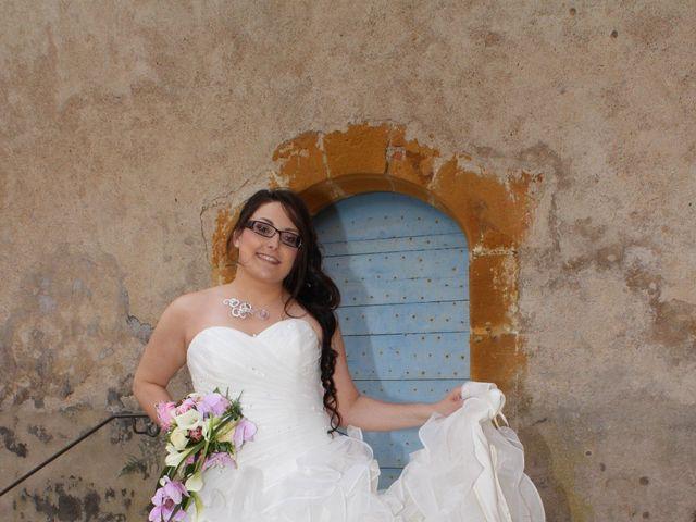 Le mariage de Frédéric et Claire à Le Perréon, Rhône 22