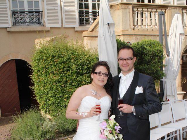 Le mariage de Frédéric et Claire à Le Perréon, Rhône 28
