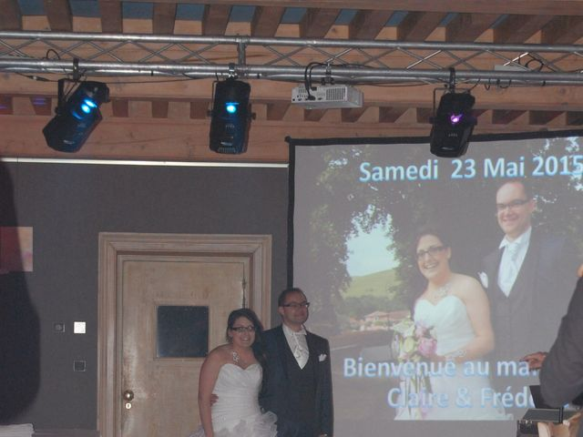 Le mariage de Frédéric et Claire à Le Perréon, Rhône 48