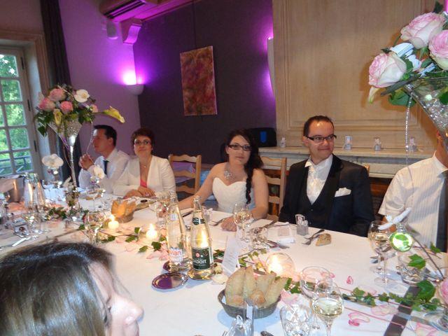 Le mariage de Frédéric et Claire à Le Perréon, Rhône 55