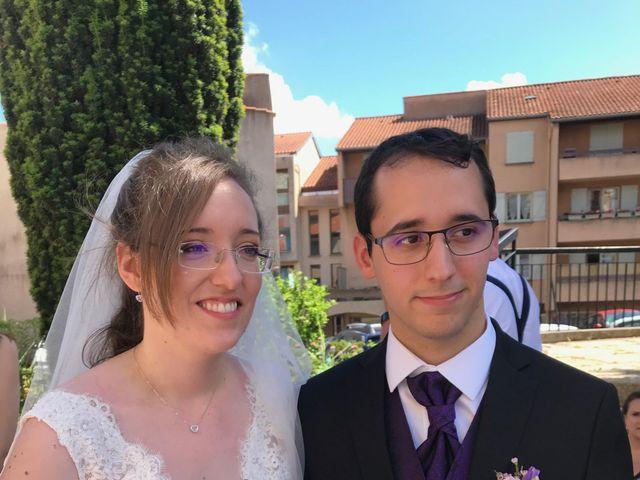 Le mariage de Jonathan et Julie à Cournon-d'Auvergne, Puy-de-Dôme 9
