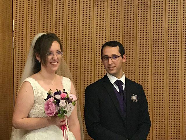 Le mariage de Jonathan et Julie à Cournon-d'Auvergne, Puy-de-Dôme 10