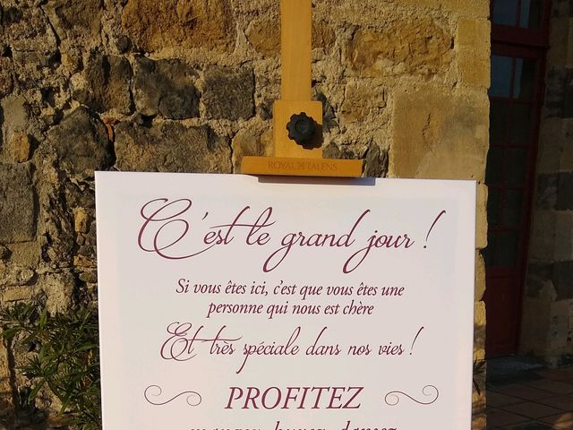 Le mariage de Jonathan et Julie à Cournon-d'Auvergne, Puy-de-Dôme 14