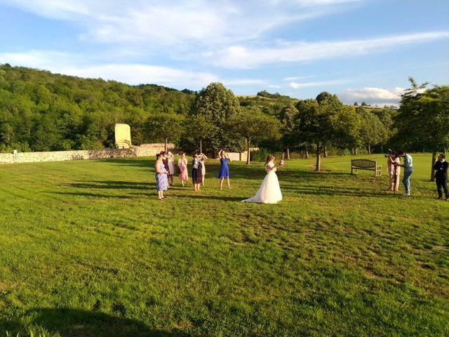 Le mariage de Jonathan et Julie à Cournon-d'Auvergne, Puy-de-Dôme 15
