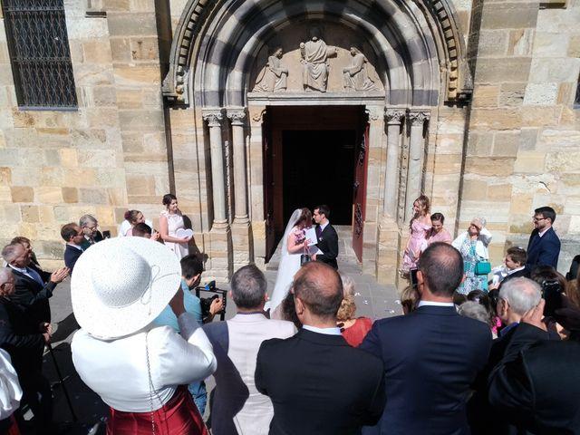 Le mariage de Jonathan et Julie à Cournon-d'Auvergne, Puy-de-Dôme 16
