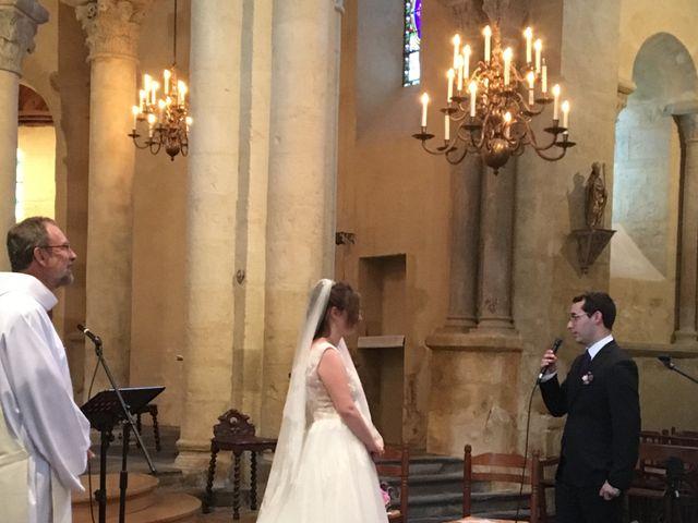 Le mariage de Jonathan et Julie à Cournon-d'Auvergne, Puy-de-Dôme 20