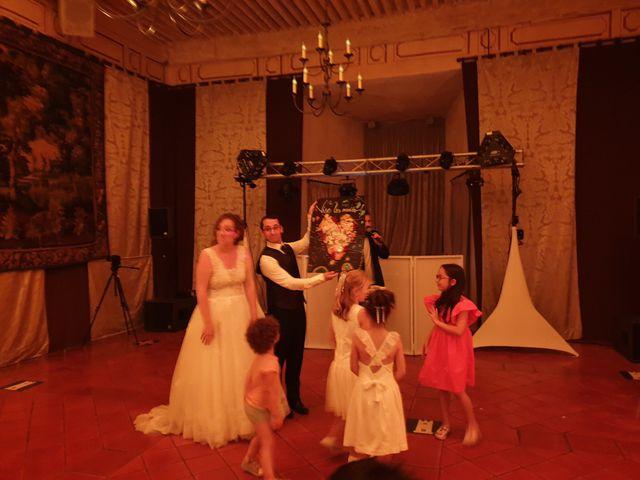 Le mariage de Jonathan et Julie à Cournon-d'Auvergne, Puy-de-Dôme 21