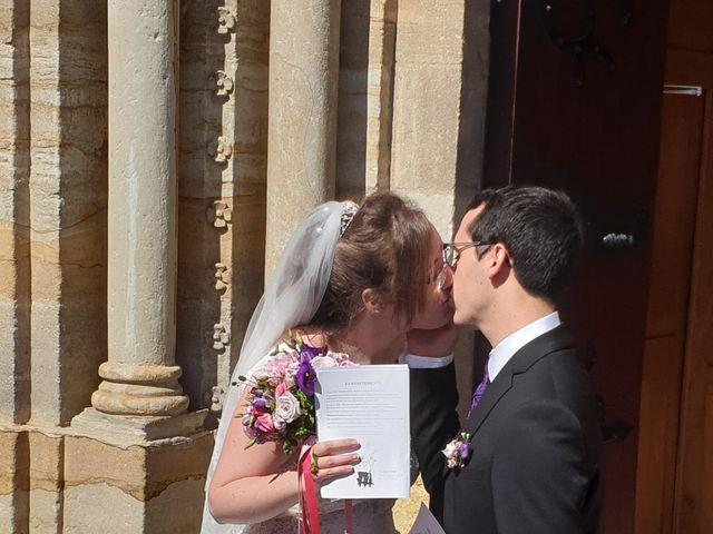 Le mariage de Jonathan et Julie à Cournon-d'Auvergne, Puy-de-Dôme 22