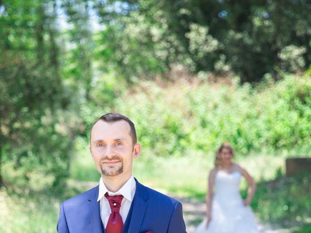 Le mariage de Christophe et Lysiane à Mirefleurs, Puy-de-Dôme 8
