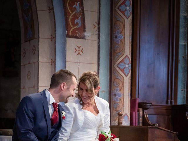 Le mariage de Christophe et Lysiane à Mirefleurs, Puy-de-Dôme 17