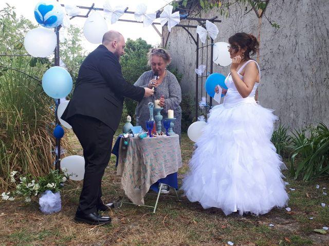 Le mariage de Pierre et Marie à Cugnaux, Haute-Garonne 5
