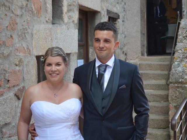 Le mariage de Aurelie et Nicolas