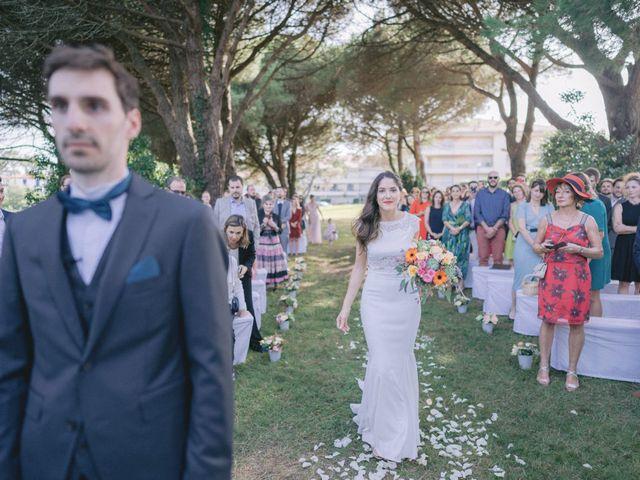 Le mariage de Rémi et Laure à Anglet, Pyrénées-Atlantiques 9