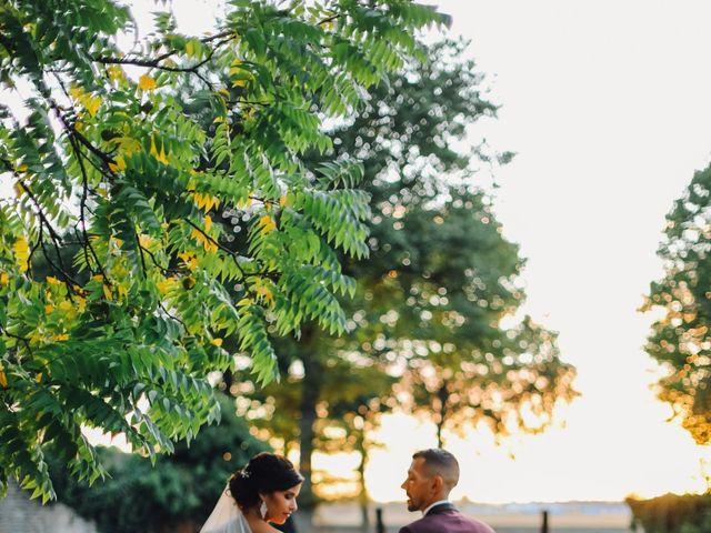 Le mariage de Sébastien et Mélanie à Saint-Apollinaire, Côte d'Or 22