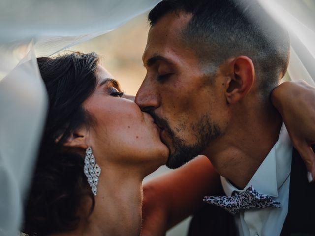 Le mariage de Sébastien et Mélanie à Saint-Apollinaire, Côte d'Or 27