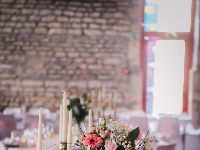 Le mariage de Sébastien et Mélanie à Saint-Apollinaire, Côte d'Or 48