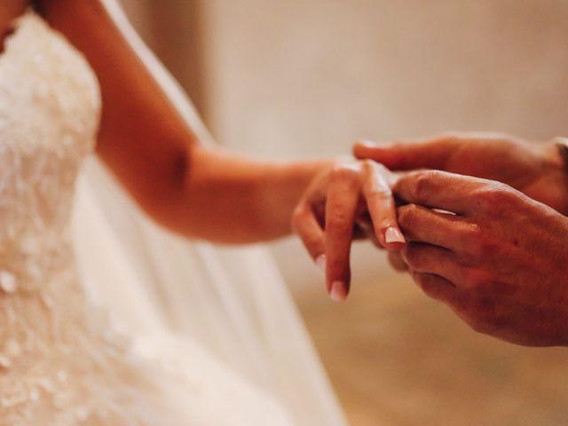 Le mariage de Sébastien et Mélanie à Saint-Apollinaire, Côte d'Or 55