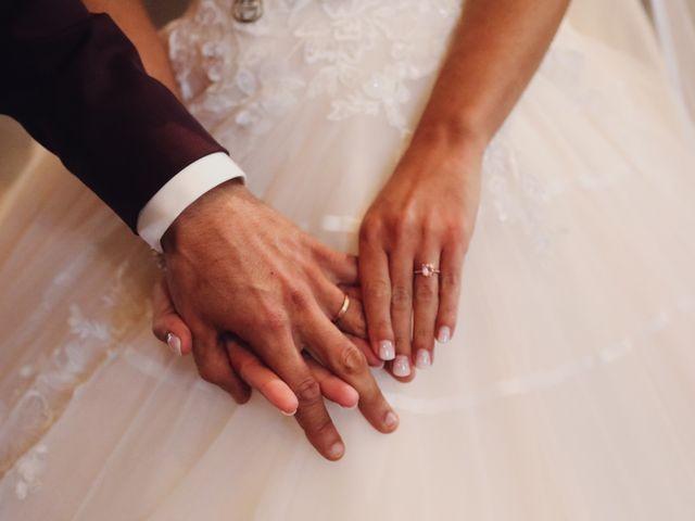 Le mariage de Sébastien et Mélanie à Saint-Apollinaire, Côte d'Or 56
