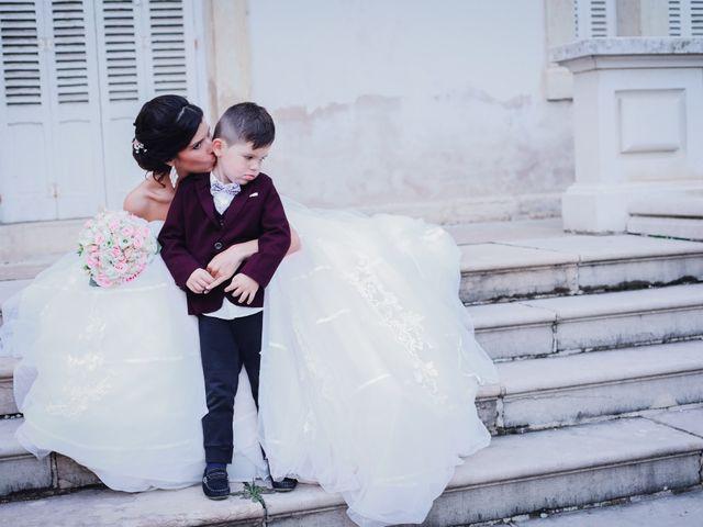 Le mariage de Sébastien et Mélanie à Saint-Apollinaire, Côte d'Or 62