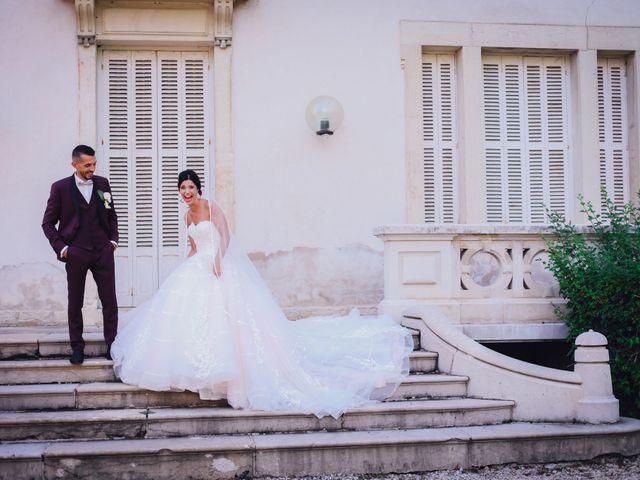 Le mariage de Sébastien et Mélanie à Saint-Apollinaire, Côte d'Or 65