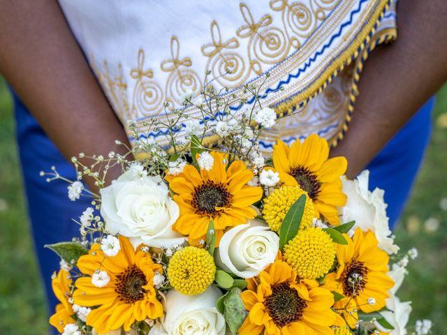Le mariage de Brice et Mariane à Bruz, Ille et Vilaine 7