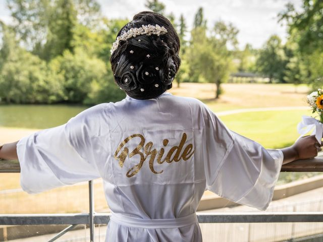 Le mariage de Brice et Mariane à Bruz, Ille et Vilaine 12