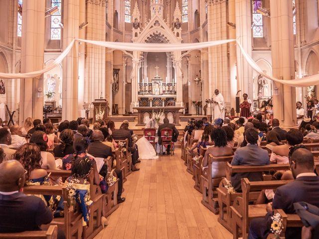 Le mariage de Brice et Mariane à Bruz, Ille et Vilaine 14