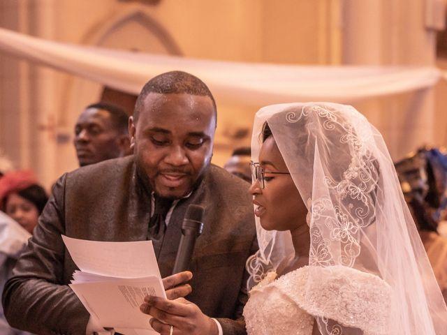 Le mariage de Brice et Mariane à Bruz, Ille et Vilaine 17