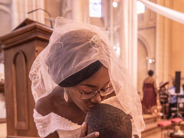 Le mariage de Brice et Mariane à Bruz, Ille et Vilaine 18