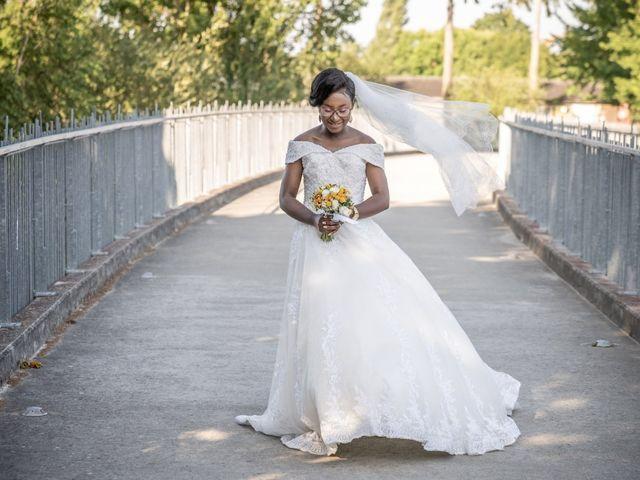 Le mariage de Brice et Mariane à Bruz, Ille et Vilaine 23