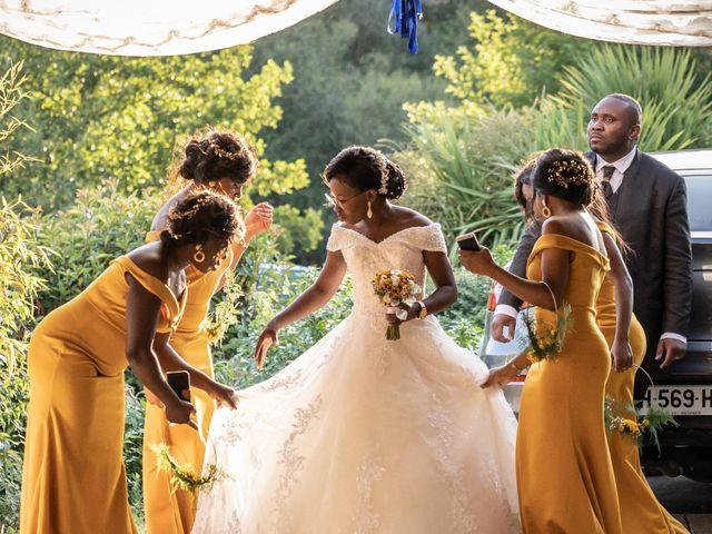 Le mariage de Brice et Mariane à Bruz, Ille et Vilaine 2